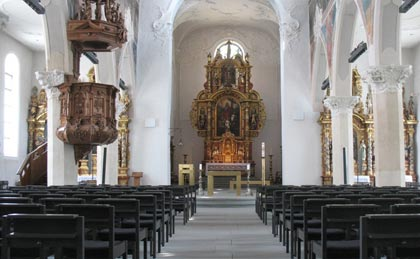 ACK Konstanz City-Kirche