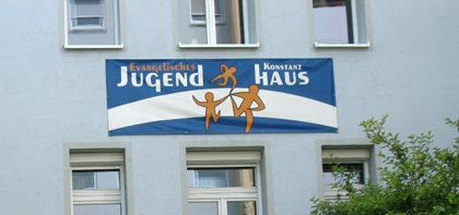 ACK Konstanz Jugendhaus