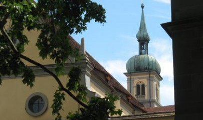 ACK Konstanz Konstanz_Christuskirche