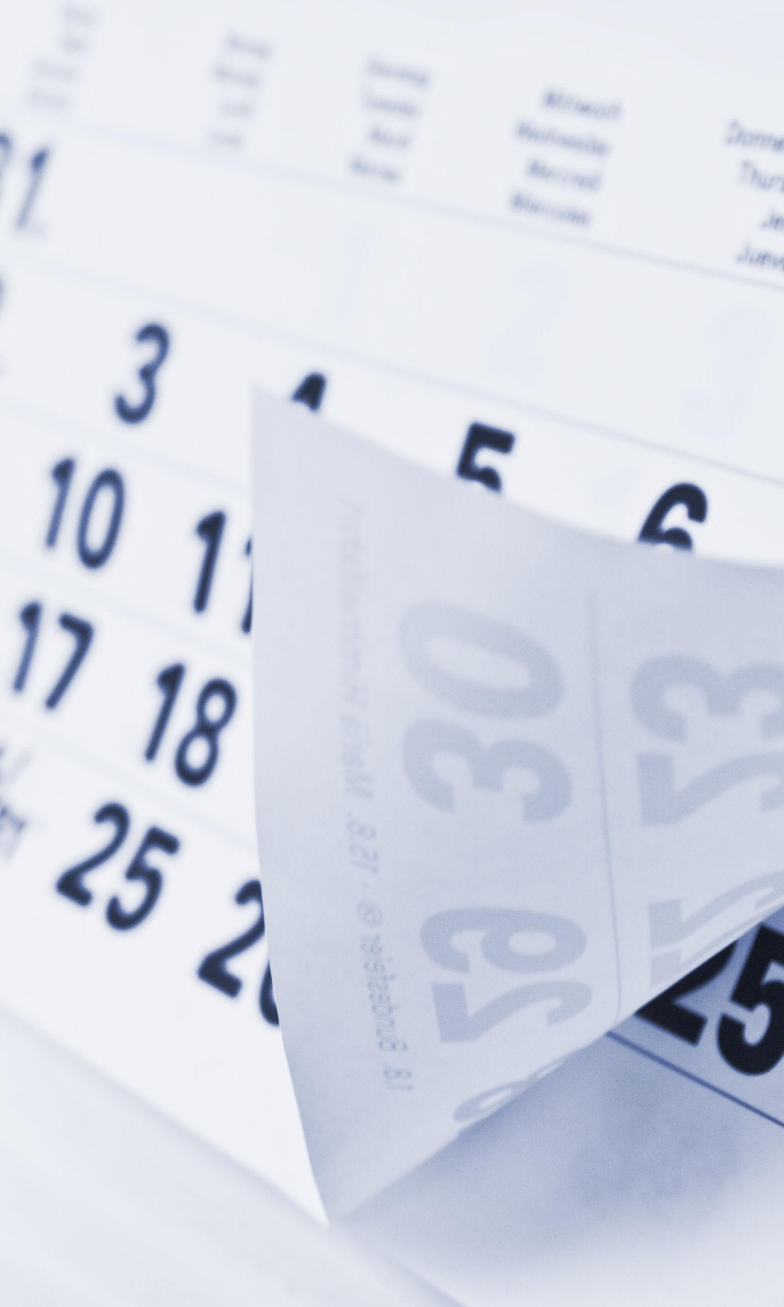 ACK Konstanz kalender