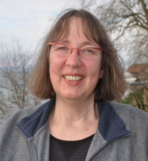 Christine Holtzhausen