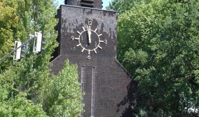 ACK Konstanz Ev. Paulus Kirche (Konstanz)