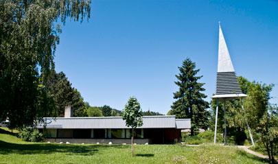 ACK Konstanz Evangelische-Gemeinde-Dettingen-Wallhausen
