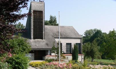 ACK Konstanz Auferstehungskirche