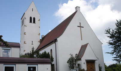 ACK Konstanz christuskirche