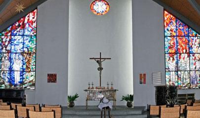 ACK Konstanz evangelische-heilig-geist-kirche