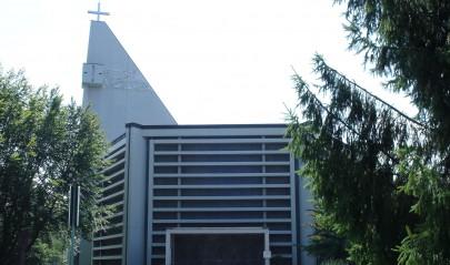 ACK Konstanz kath. Kirche Maria Hilf (Konstanz)