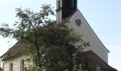 ACK Konstanz kath. Kirche St. Josef (Langenrain)