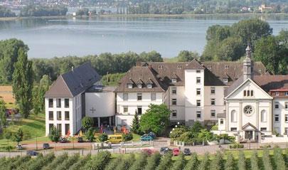 ACK Konstanz kloster-hegne