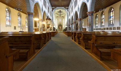 ACK Konstanz St Stefan