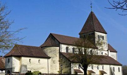 ACK Konstanz georg-oberzell